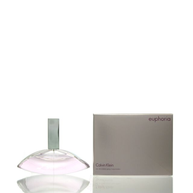 Calvin Klein Euphoria for Women Eau de Toilette 30 ml
