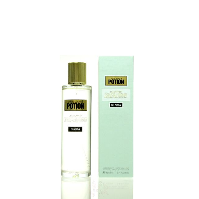 DSquared Potion for Women Deodorant Spray 100 ml