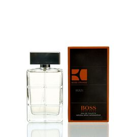 Hugo Boss Orange for Man Eau de Toilette 60 ml