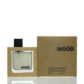 Dsquared² He Wood Eau de Toilette 50 ml