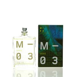 Escentric Molecules Molecule 03 Eau de Toilette 100 ml