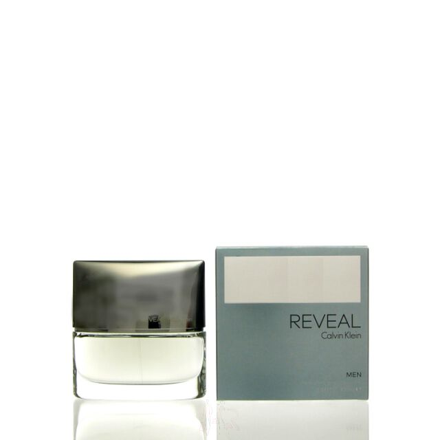 Calvin Klein Reveal Men Eau de Toilette 50 ml