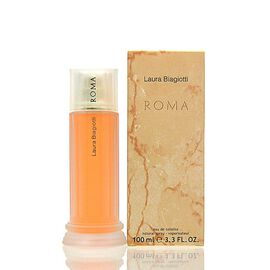 Laura Biagiotti Roma Eau de Toilette Spray 100 ml