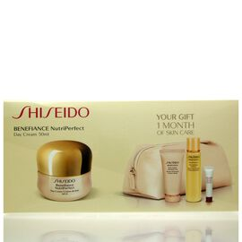 Shiseido Benefiance Nutriperfect Set - DC 50 ml + CF 50...