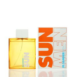 Jil Sander Sun Bath Men Eau de Toilette 125 ml