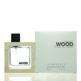 Dsquared² Ocean Wet He Wood Eau de Toilette 50 ml