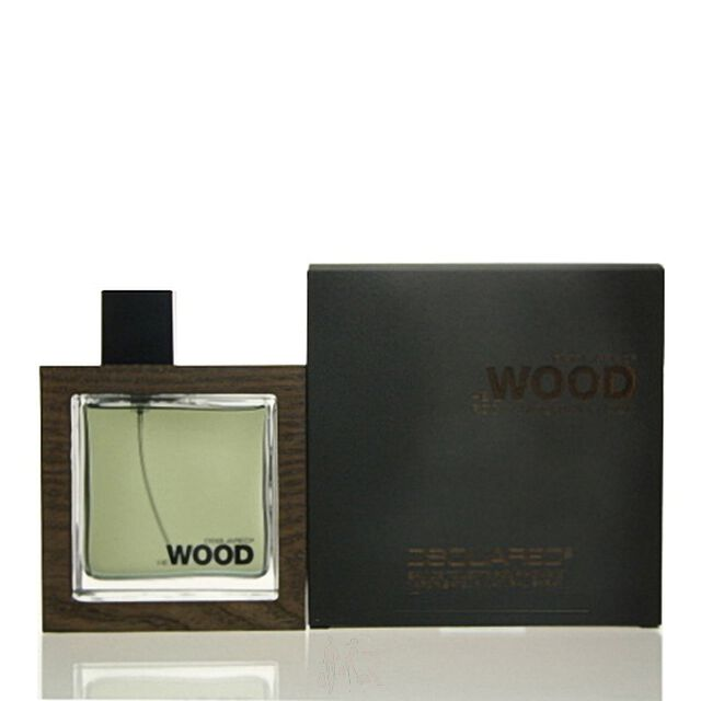 Dsquared² Rocky Mountain Wood Eau de Toilette 50 ml
