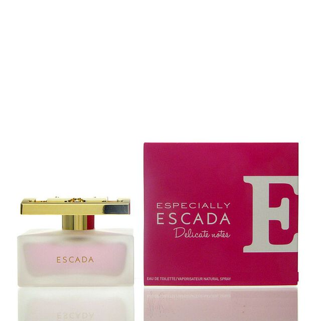 Escada Especially Escada Delicate Notes Eau de Toilette 75 ml