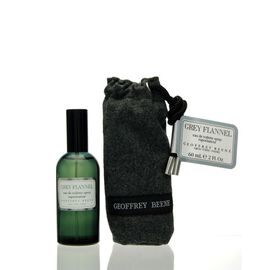 Geoffrey Beene Grey Flannel Eau de Toilette 60 ml