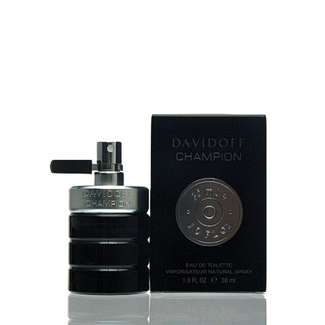 Davidoff Champion Eau de Toilette 30 ml