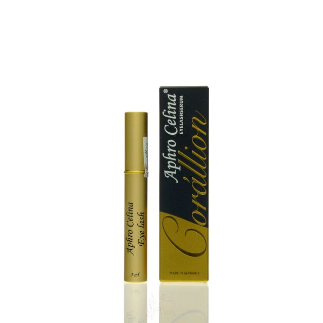 Aphro Celina Corallion Wimpernserum 3 ml