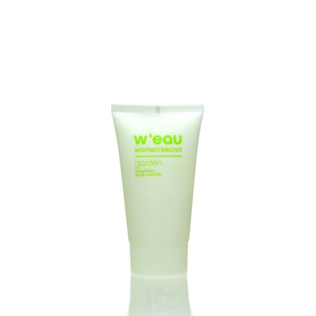 Women'secret W'Eau Garden Bodylotion 150 ml