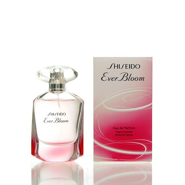 Shiseido Ever Bloom Eau de Parfum 90 ml