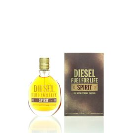 Diesel Fuel for Life Spirit Eau de Toilette 50 ml