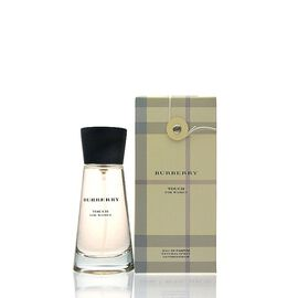 Burberry Touch for Woman Eau de Parfum 50 ml