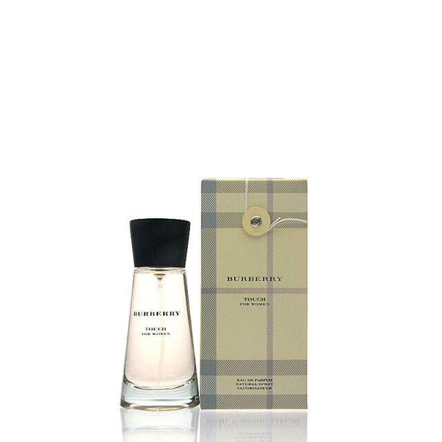 Burberry Touch for Woman Eau de Parfum 30 ml