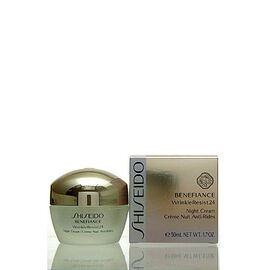 Shiseido Benefiance Wrinkle Resist 24 Night Creme 50 ml
