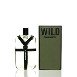Dsquared² Wild Eau de Toilette 50 ml