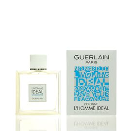 Guerlain Lhomme Ideal Cologne Eau de Toilette 100 ml