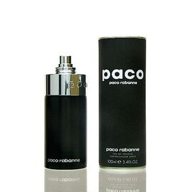 Paco by Paco Rabanne Eau de Toilette 100 ml