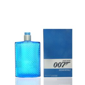 James Bond 007 Ocean Royale Eau de Toilette 75 ml
