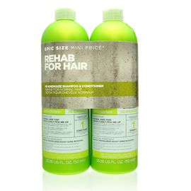 Tigi Bed Head Re-Energize Set - Shampoo 750 ml +...