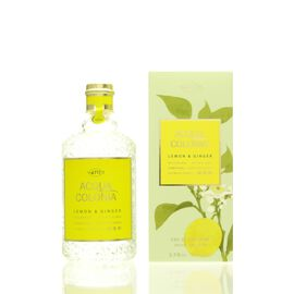 4711 Acqua Colonia Lemon & Ginger Eau de Cologne 170 ml