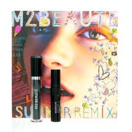 M2 Beaute Summerremix Set - Lashes Eyelash Activating...