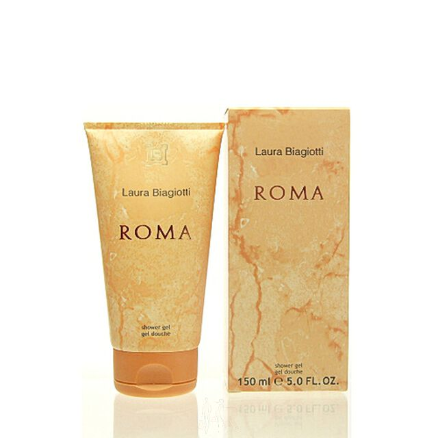 Laura Biagiotti Roma Shower Gel 150 ml