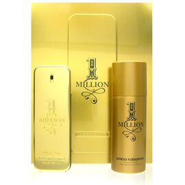 Paco Rabanne 1 Million SET - EDT 100 ml + Deo 150 ml