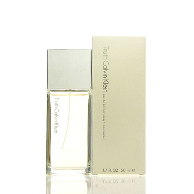 Calvin Klein Truth Woman Eau de Parfum 50 ml