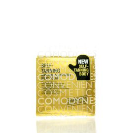 Comodynes Self Tanning Natural + Uniform Body Color 3 Stk.