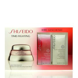 Shiseido Bio-Performance Time-Fighting Set - RC 50 ml +...