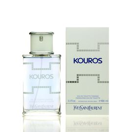 Yves Saint Laurent Kouros Energizing Tonique  Eau de...