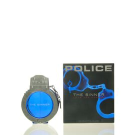 Police The Sinner Eau de Toilette 30 ml