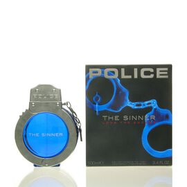 Police The Sinner Eau de Toilette 100 ml