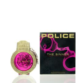 Police The Sinner for Woman Eau de Toilette 50 ml
