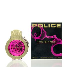 Police The Sinner for Woman Eau de Toilette 100 ml