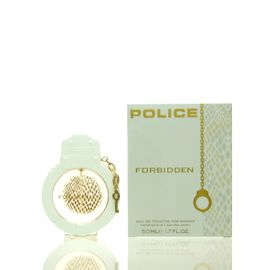 Police The Sinner Forbidden For Her Eau de Toilette 50 ml