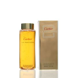 Cartier La Panthere Shower Gel Duschgel 200 ml