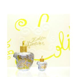 Lolita Lempicka Set - Eau de Toilette 50 ml + EDT 5 ml