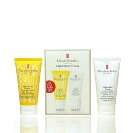 Elizabeth Arden Eight Hour Cream Set - SD 50 ml + IDM 50 ml