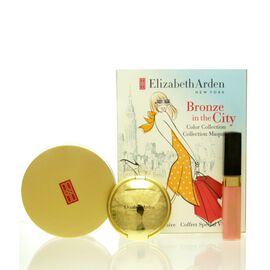 Elizabeth Arden Bronze in the City Color Collection Set -...