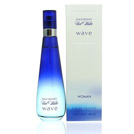 Davidoff Cool Water Wave Eau de Toilette 100 ml