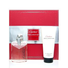 Cartier Declaration Set - EDT 50 ml + SG 100 ml