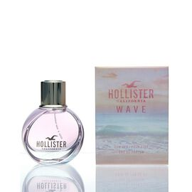 Hollister California Wave For Her Eau de Parfum 100 ml
