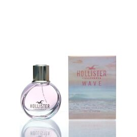 Hollister California Wave For Her Eau de Parfum 50 ml
