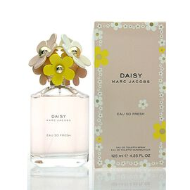 Marc Jacobs Daisy Eau So Fresh Eau de Toilette 125 ml