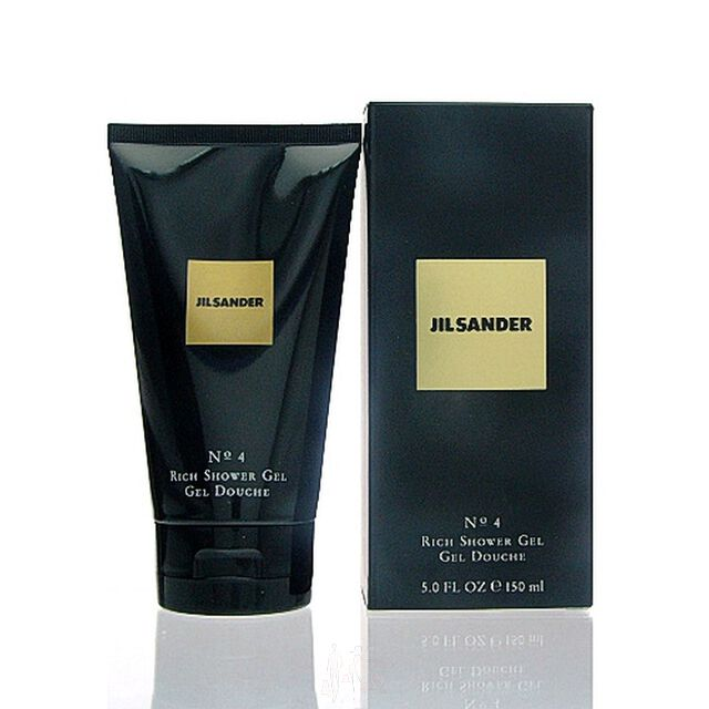 Jil Sander No.4 Shower Gel 150 ml