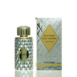 Boucheron Place Vendome White Gold Eau de Parfum 100 ml
